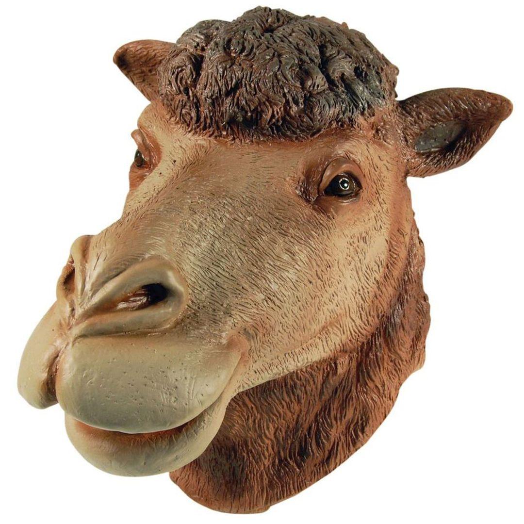Маска Верблюд