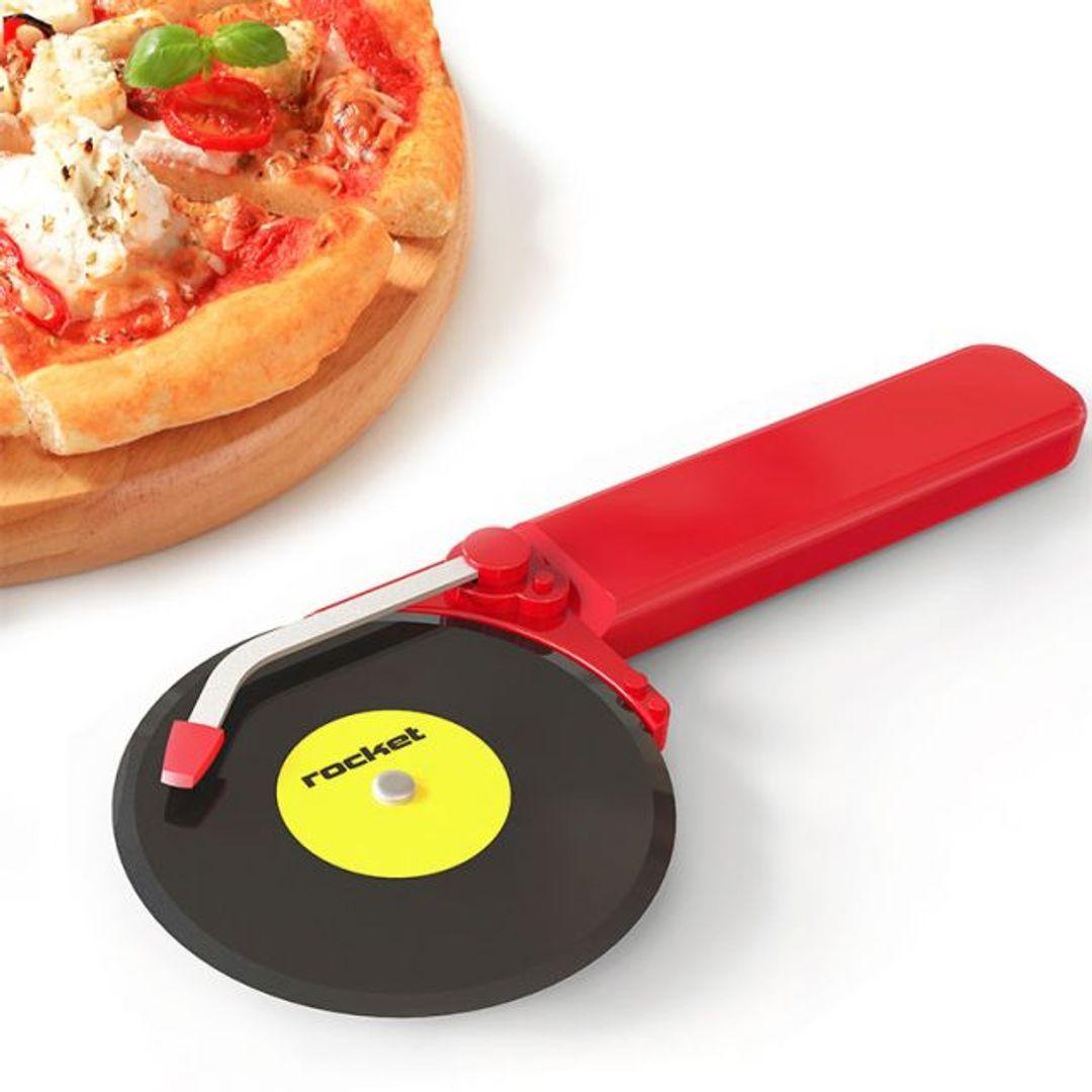 Нож для пиццы DJ Top Spin