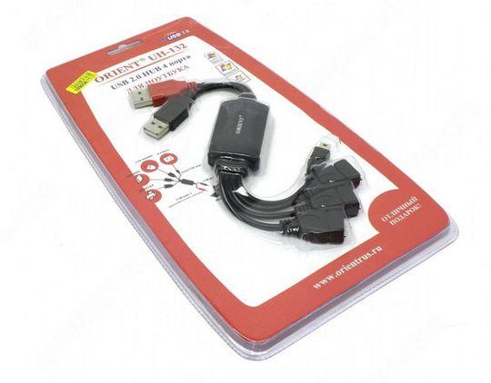 USB Хаб UH132