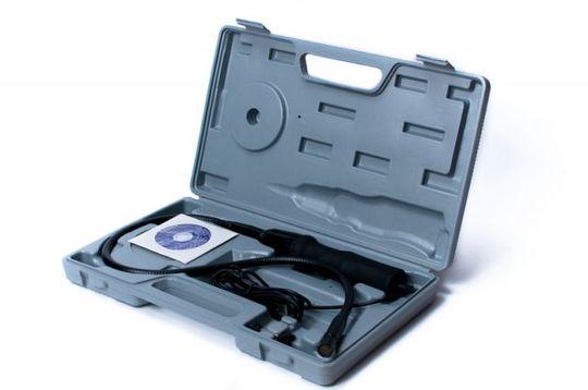 Гибкая Видеокамера с подсветкой MT1010