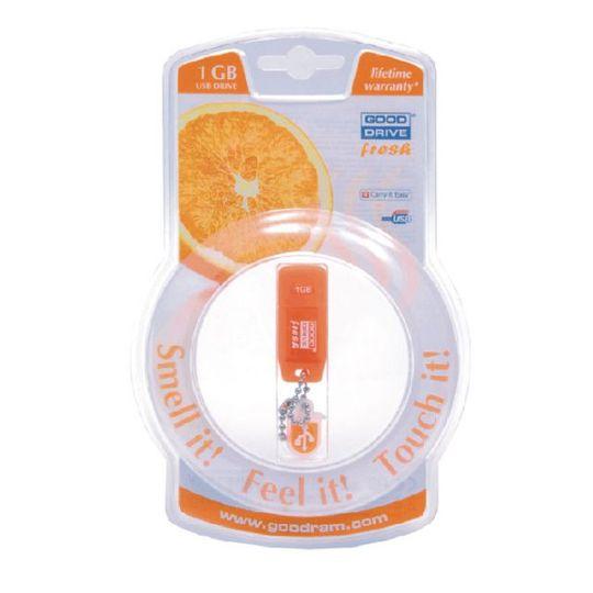 Флешка Аромат апельсина 16 Гб