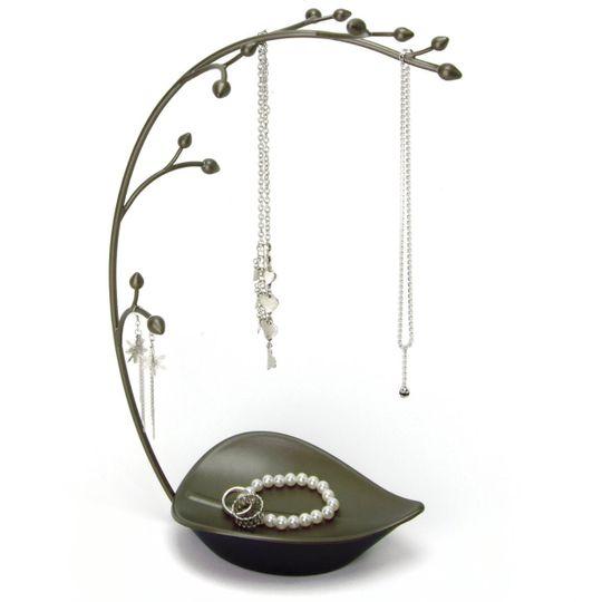 Подставка для украшений Orchid С украшениями