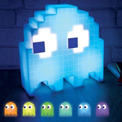 USB-светильник<br>Pac-Man