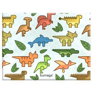 Кошелек Bumaga Jurassic