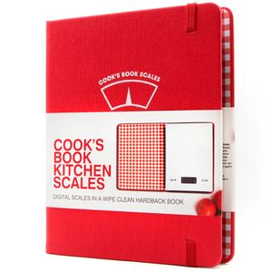 Весы кухонные Cook's Book