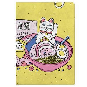 Обложка для паспорта New wallet New Foodcat