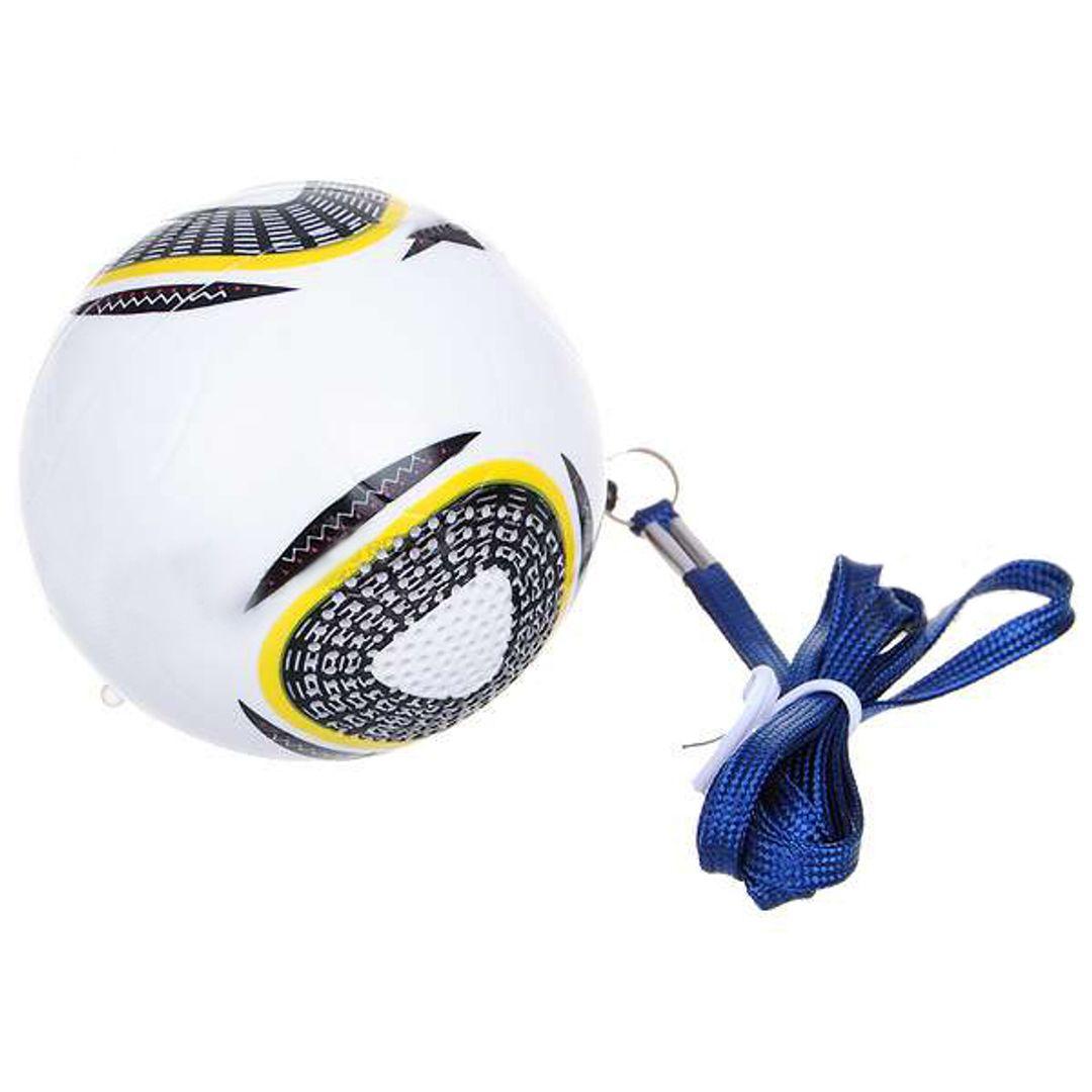 Плеер Футбольный мяч