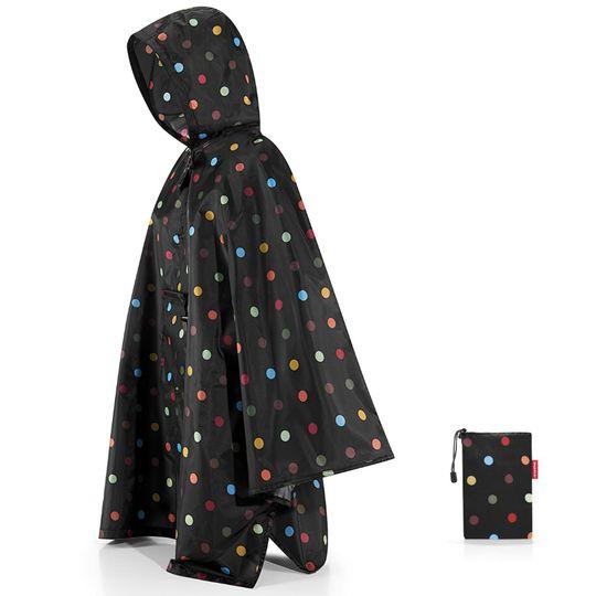 Дождевик Mini Maxi Poncho Dots