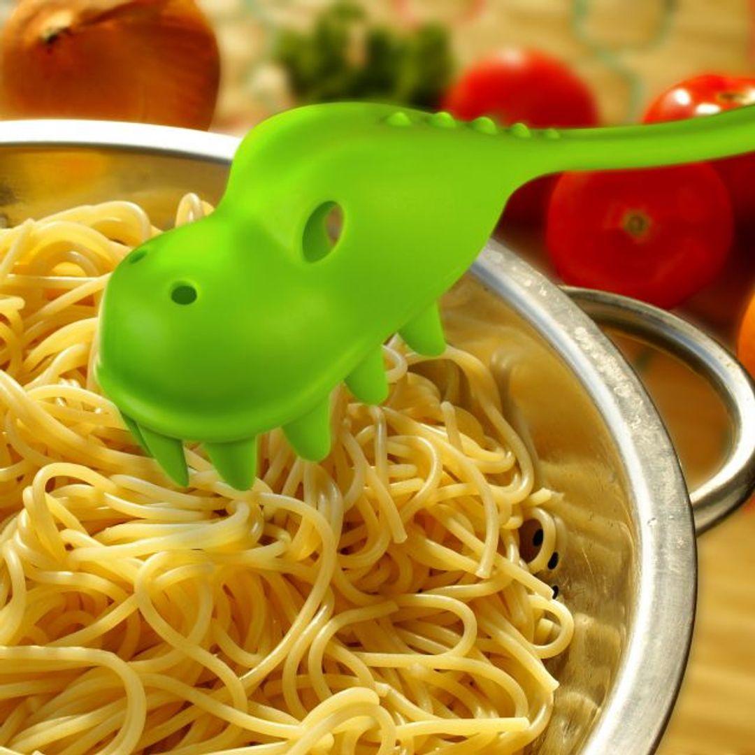 Ложка для пасты Динозавр Pasta Saurus