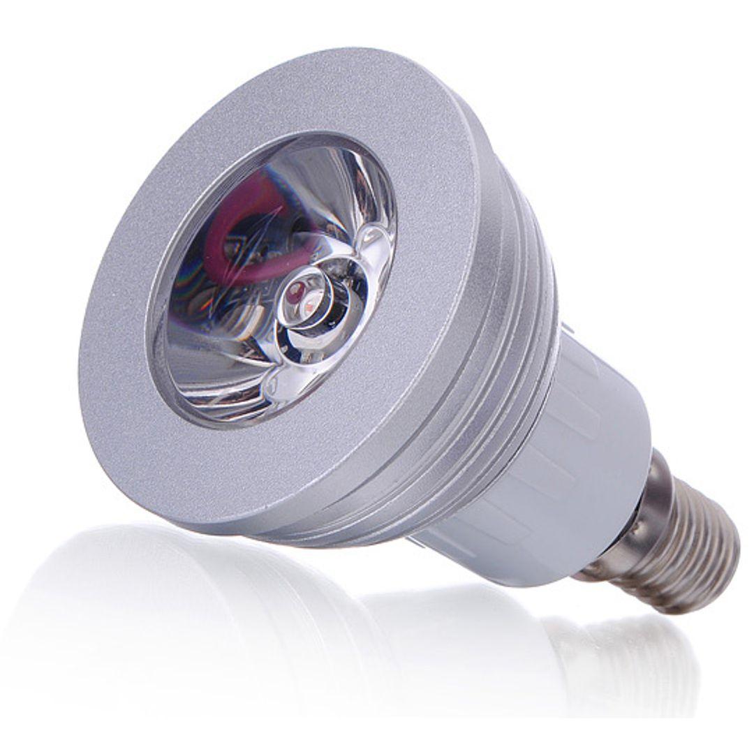 Лампочка с пультом