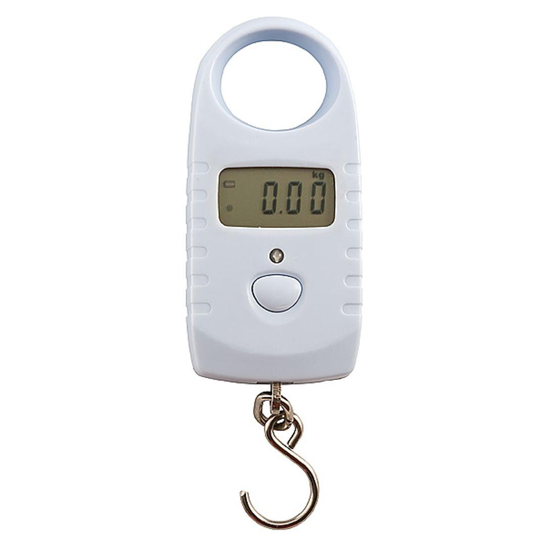 Весы Безмен MT4020