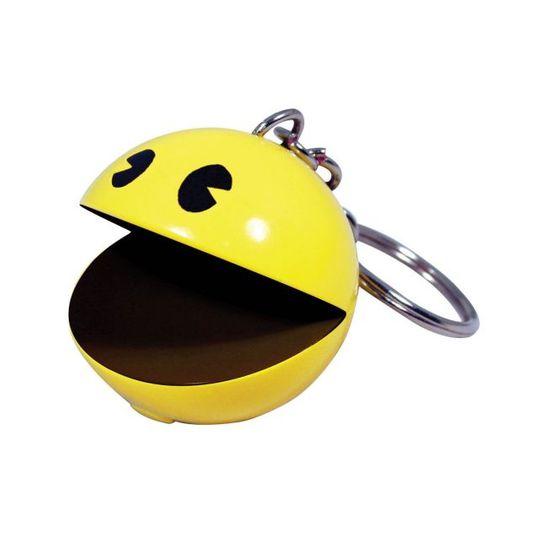 Брелок со звуком Pac-Man Активируется кнопкой сзади
