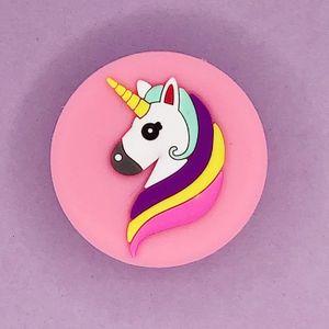Попсокет Единорог Color Unicorn