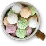 Сахарные мозги