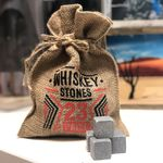 Камни для виски Whiskey Stones 23-Pack (23 шт)