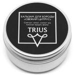 Бальзам для бороды Trius