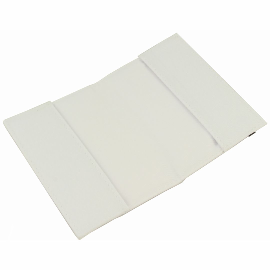 Обложка для паспорта White Mouse В открытом виде