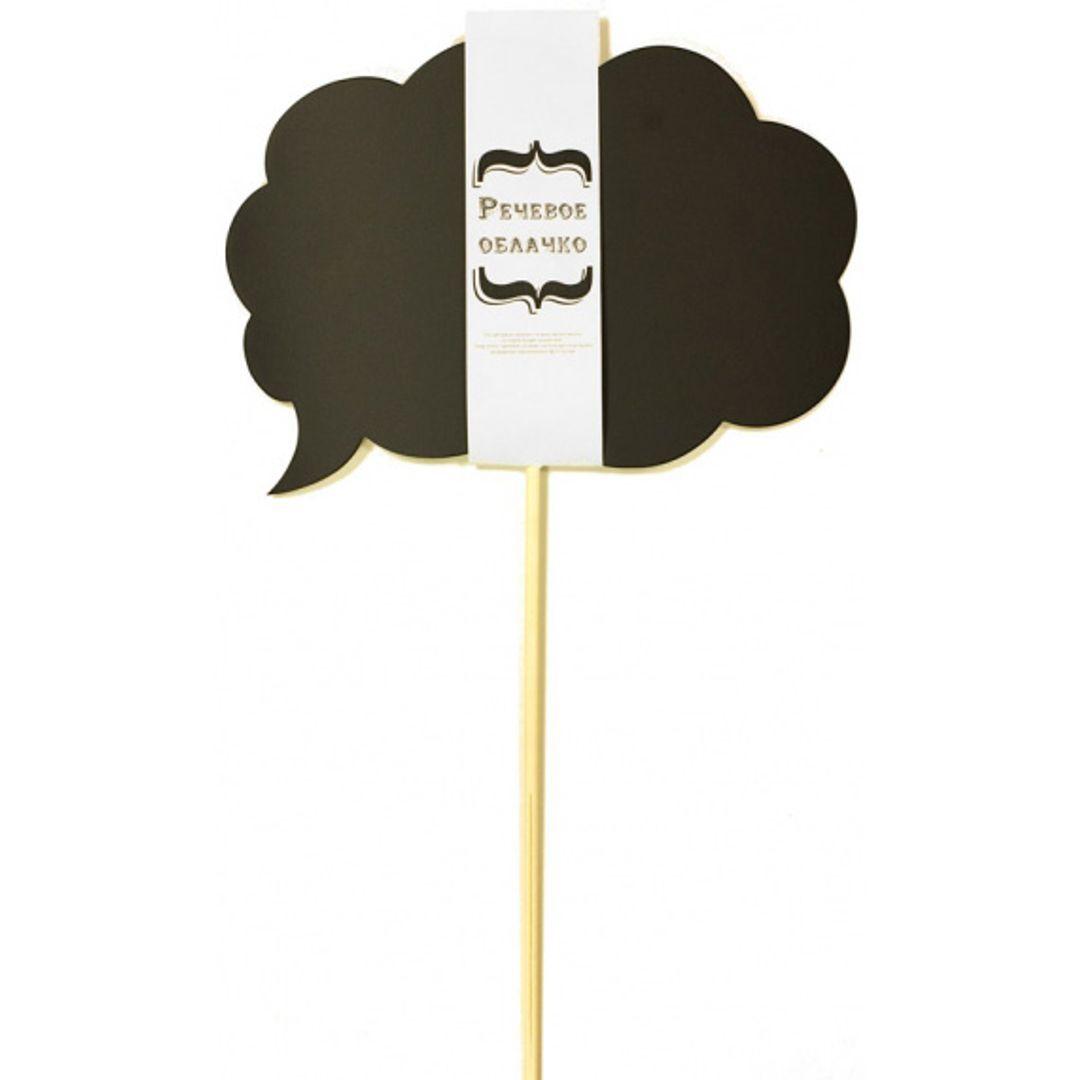 Речевое облако Мысль