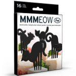 Шпажки для канапе Кошки Mmmeow (16 шт.)