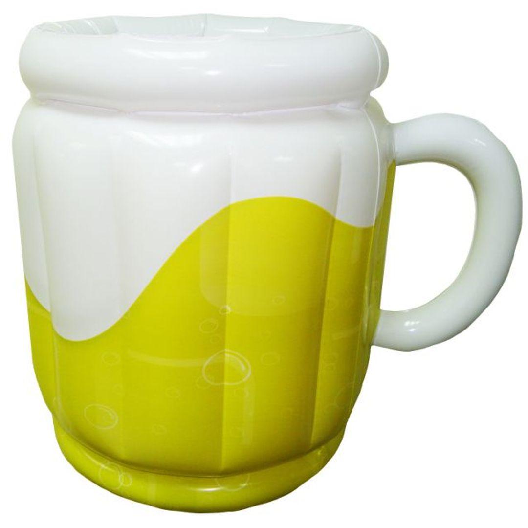 Надувное пивное ведро Inflatable Beer Bucket