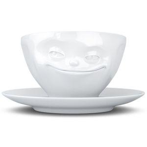 Чайная пара Tassen Grinning