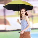 Под зонтом Уткой