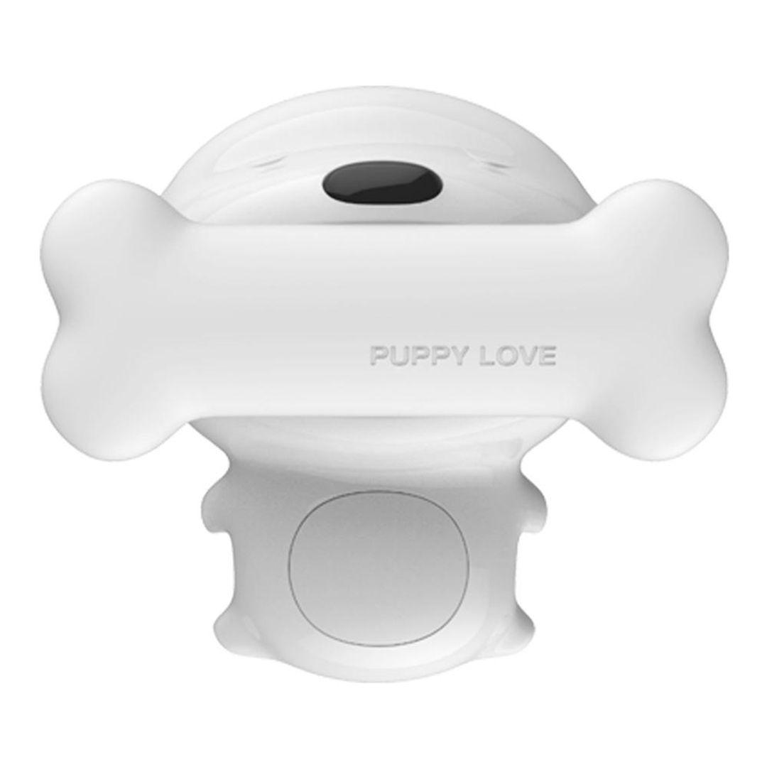 USB Ночник Собачка с косточкой