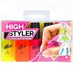 Набор маркеров Лак для ногтей High Styler