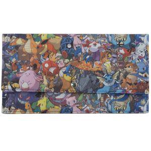Конверт для путешествий Pokemons