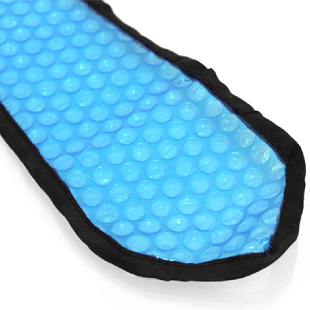 Галстук из пупырчатой пленки Bubble Wrap Tie (2 шт.)