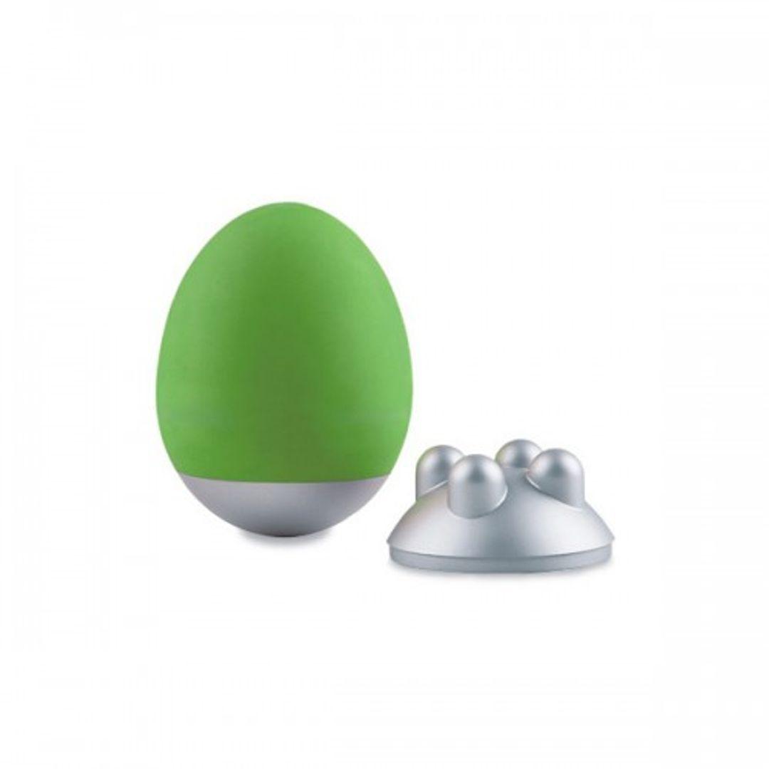 USB Массажер Ионизатор MagEgg Зеленый