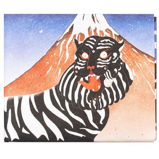 Кошелек New wallet New Fujitiger