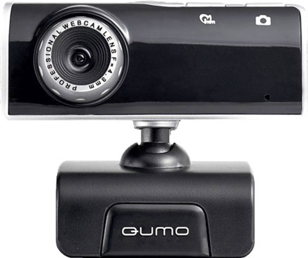 Веб Камера Qumo WCQ-110