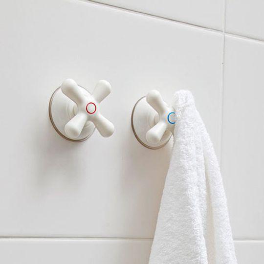 Крючки для ванной Кран Faucet Hanger