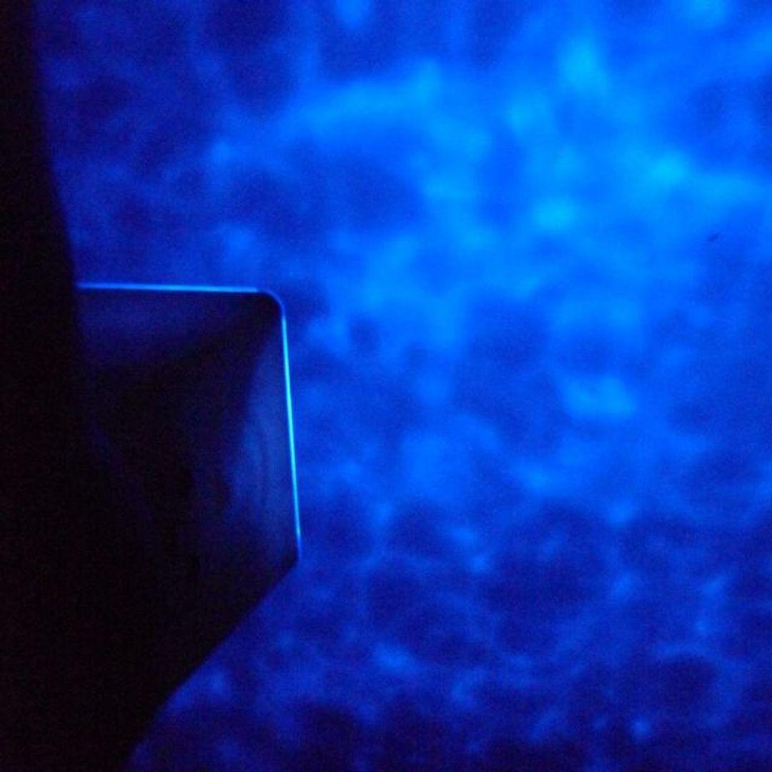 Ночник Проектор океана