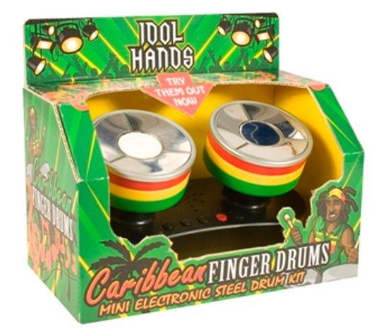 Карибские барабаны ручные