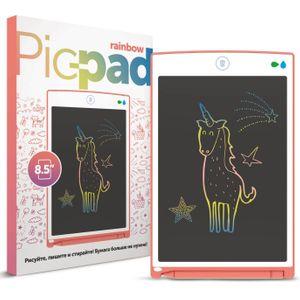 Планшет для рисования Pic-Pad с ЖК экраном Rainbow mini