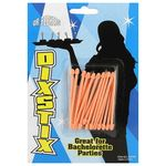 Шпажки для канапе Членики DixStix
