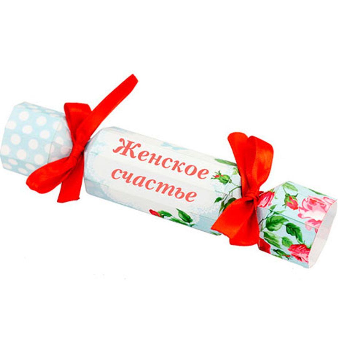 Набор Большая конфета Женское счастье