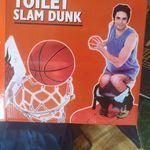 Туалетный Баскетбол Отзыв