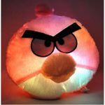 Светящаяся подушка Angry Birds