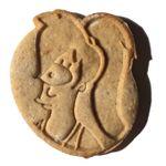 Форма для печенья Futurama Lila