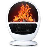 Обогреватель Камин Flame Heater