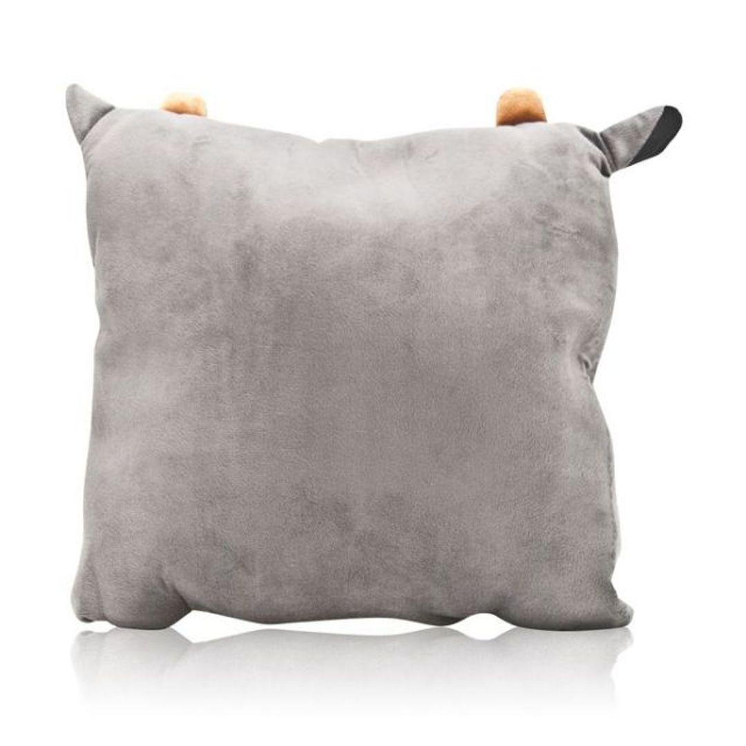 Подушка Пульт Буренка