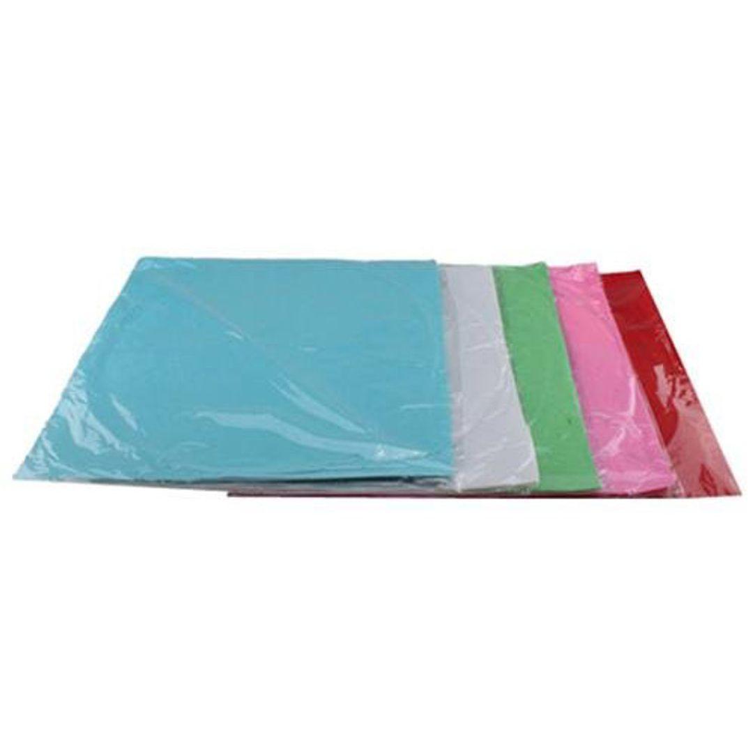 Летающий фонарик Разные цвета, в упаковке