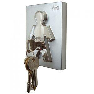 Держатель для ключей Мальчик His Keyholder