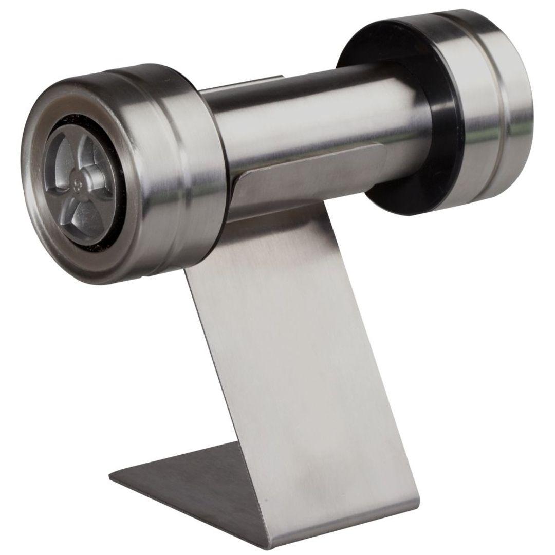 Мельница для соли и перца на подставке
