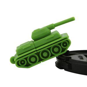 Флешка Танк Т-34-85 32 Гб