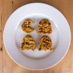 Форма для выпечки Pac-Man Печенье из формочек
