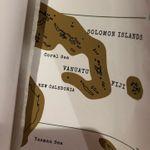 Скрэтч-карта мира (на английском) Отзыв